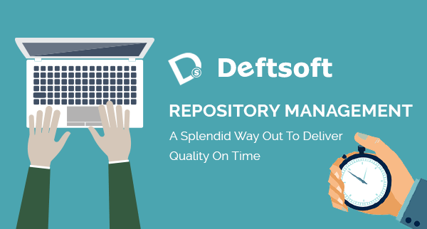 Repository Management