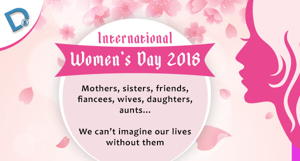 Women Day Celebrations