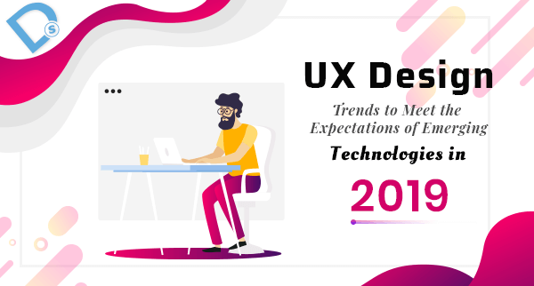 UX and UI designs